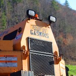 Gaskins East Tennessee Mobile Home Transport