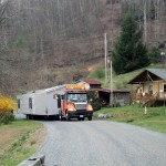 East Tennessee Mobile Home Transport