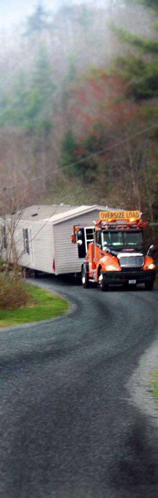 Moving Oversized Loads, TN, NC, VA