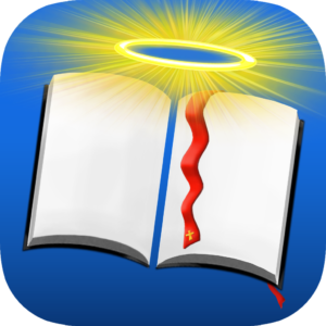 touch bible app